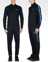ea7 mens core id mode tracksuit robocop star