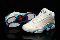 basket jordan retro jordan 13 white
